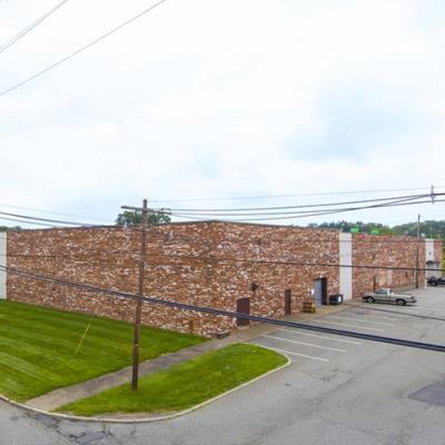 East Hanover (Warehouse) Route 10 And Murray Road